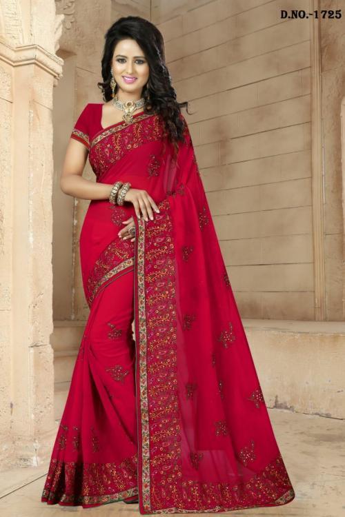 Naree Fashion Cinderella wholesale saree catalog