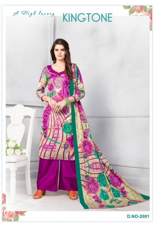 Apna Cotton Saniya Karachi Vol-2 2001-2010 Series