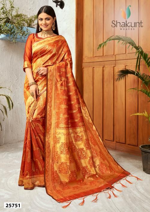 Shakunt Kethvi wholesale saree catalog