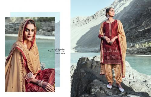 Kessi Fabric Patiala House Vol-71 wholesale Salwar Kameez catalog