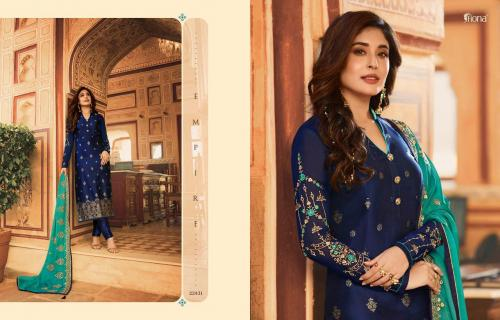 Fiona Kritika wholesale Salwar Kameez catalog