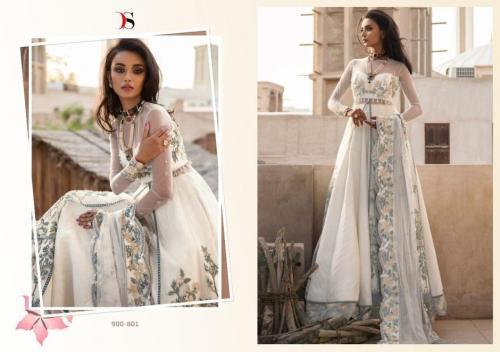 Deepsy Suits Elan 900-801 wholesale Salwar Kameez catalog