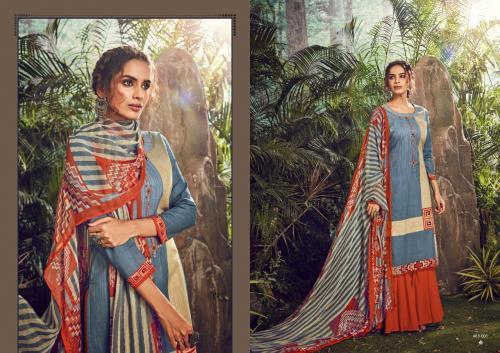 Belliza Designer Julia wholesale Salwar Kameez catalog