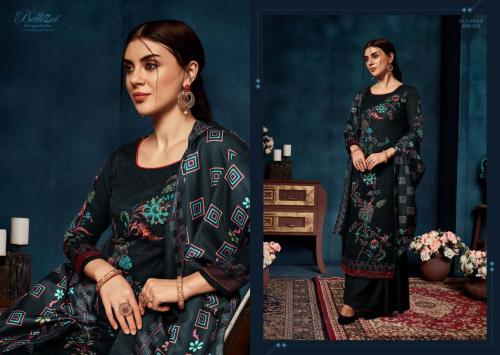 Belliza Designer Gulshan 469-001-469-010 Series