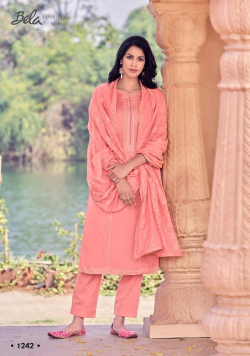Bela Fashion Nazariya Vol-3 wholesale Salwar Kameez catalog