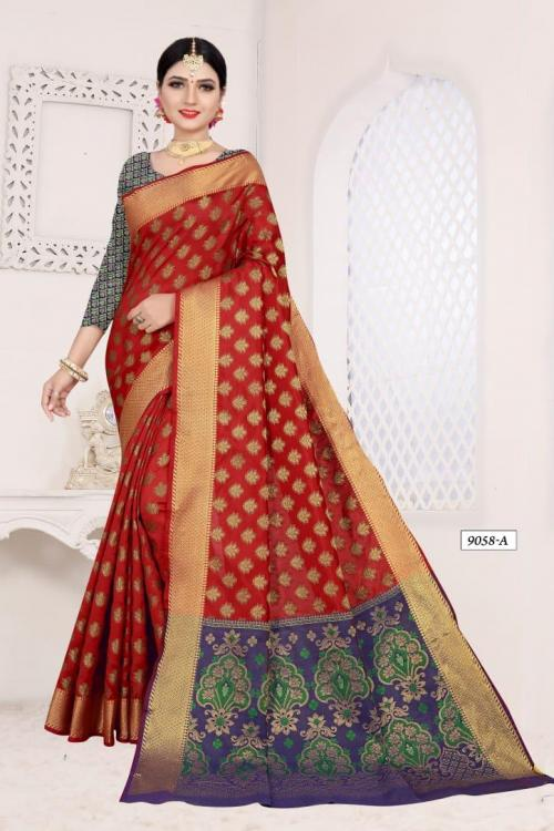 wholesale saree catalog