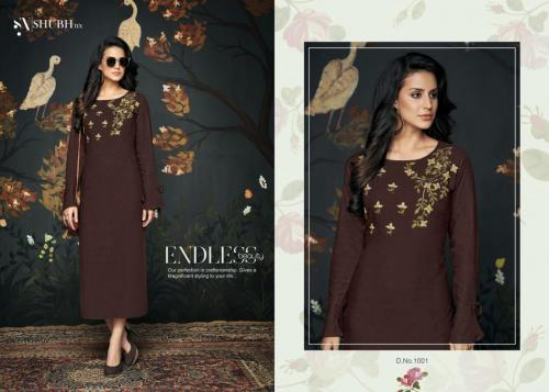 Shubh NX Asmita wholesale Kurti catalog