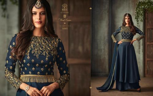Mohini Fashion Glamour Vol-72 wholesale Salwar Kameez catalog
