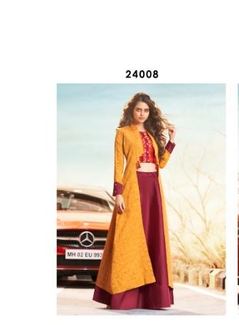Arihant NX Aarohi Vol-2 wholesale Kurti catalog