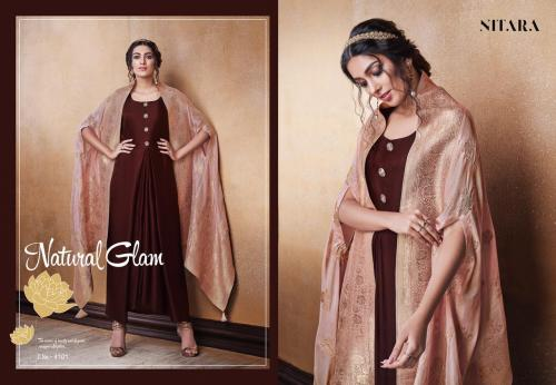 Nitara Fashion Lotus wholesale Kurti catalog