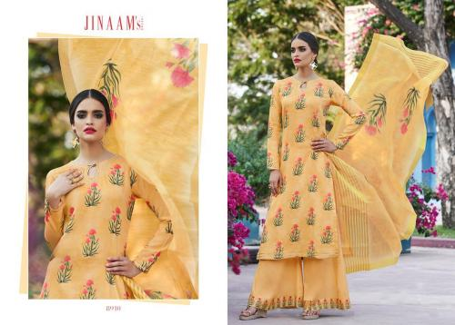 Jinaam Dress Taima wholesale Salwar Kameez catalog