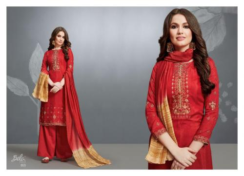 Bela Fashion Resham wholesale Salwar Kameez catalog