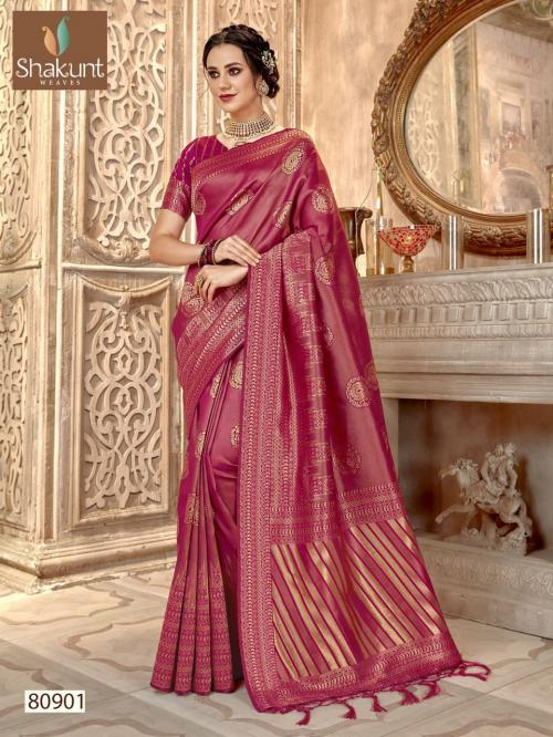 Shakunt Saree Alaknanda wholesale saree catalog