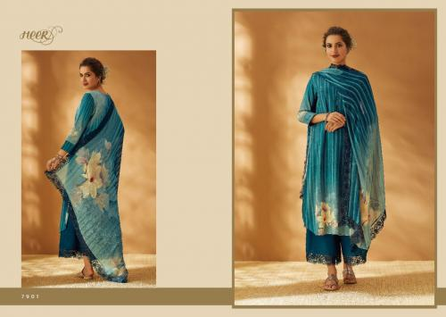 Kimora Fashion Heer Surma wholesale Salwar Kameez catalog