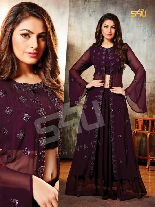S4U Limelight Vol-2 wholesale Kurti catalog