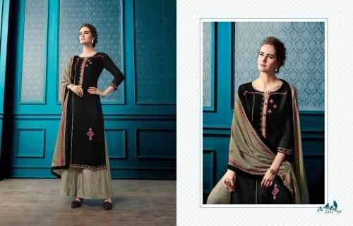 Kessi Rangoon Bliss wholesale Kurti catalog