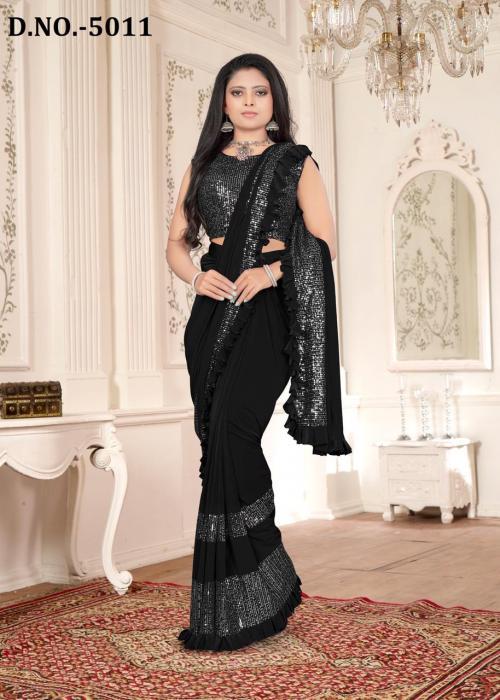 Nari Fashion Fantastic 5011-5018 Series  wholesale saree catalog