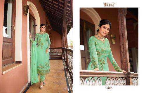 Fiona Kritika Navya wholesale Salwar Kameez catalog