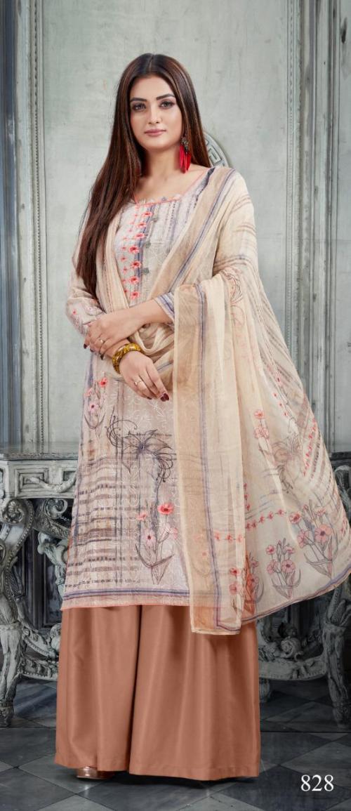 Bipson Nargis wholesale Salwar Kameez catalog