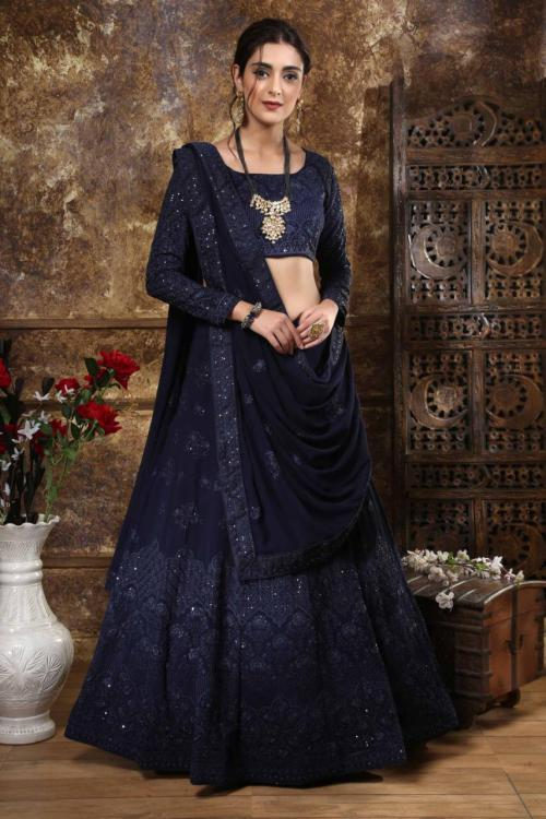 Khushboo Bridesmaild Vol-2 wholesale Lehengas catalog