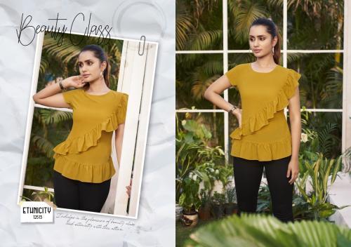 Kajree Fashion Kalaroop Topsy wholesale Kurti catalog