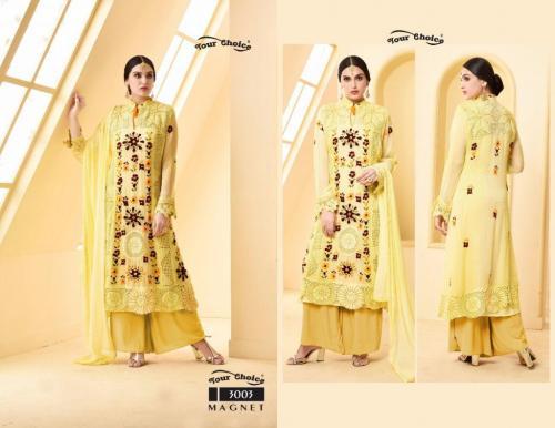 Your Choice Magnet wholesale Salwar Kameez catalog