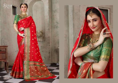 Saroj Saree Rumani wholesale saree catalog