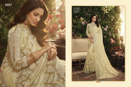 Flora Saree wholesale saree catalog