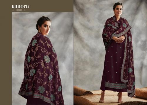 Kimora Fashion Fitoor wholesale Salwar Kameez catalog