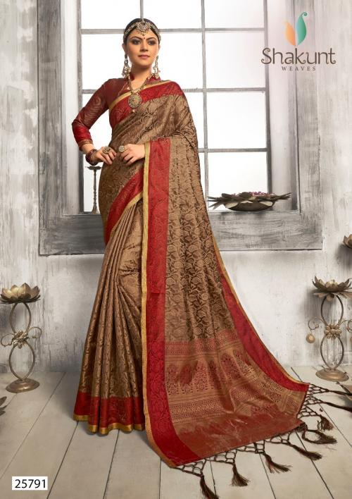 Shakunt Saree Giriraj wholesale saree catalog