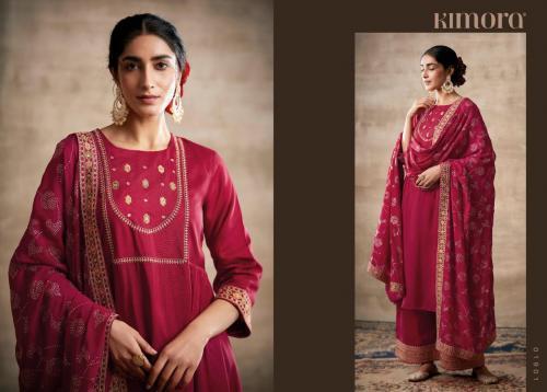 Kimora Fashion Noorani wholesale Salwar Kameez catalog
