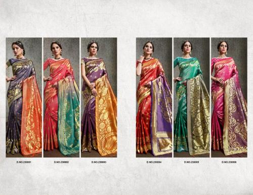 Saroj Saree Parampara wholesale saree catalog