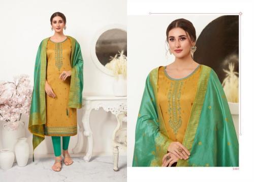 Kessi Fabrics Raj Gharana wholesale Salwar Kameez catalog