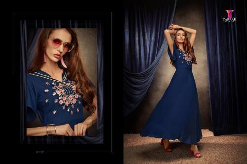 Tarrah Fashion Blossom wholesale Kurti catalog
