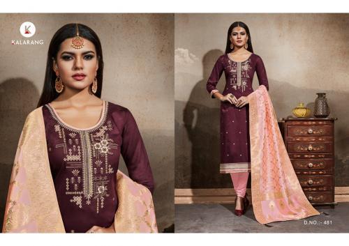 Kessi Kalarang Albela Vol-2 wholesale Salwar Kameez catalog