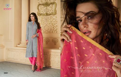 Arihant Designer Ruhaniyat wholesale Salwar Kameez catalog