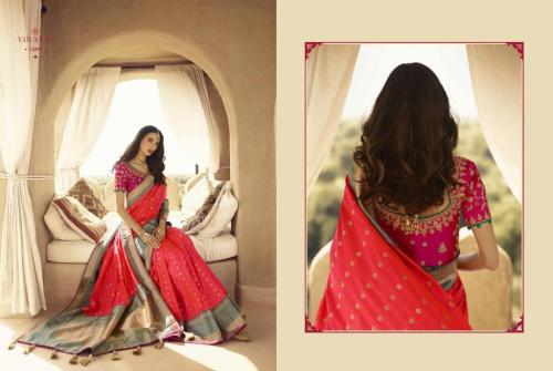 Royal Virasat Saree Vol-37 wholesale saree catalog