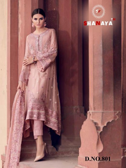 Shanaya Rose Espoir 801-805 Series