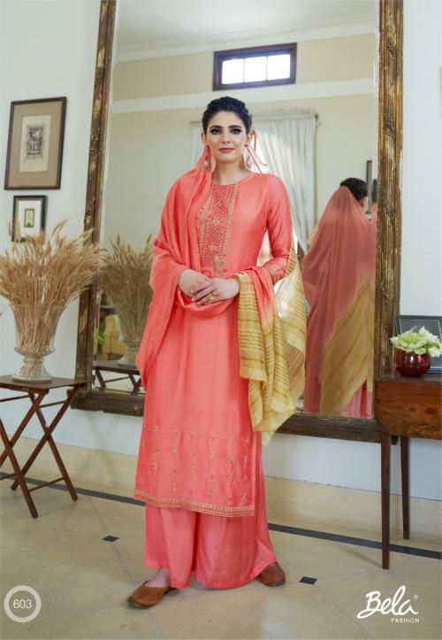 Bela Fashion Cosmo wholesale Salwar Kameez catalog