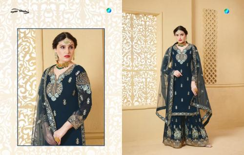 Your Choice Sarara Vol-13 wholesale Salwar Kameez catalog