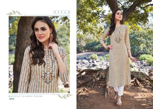Tunic House Nature wholesale Kurti catalog