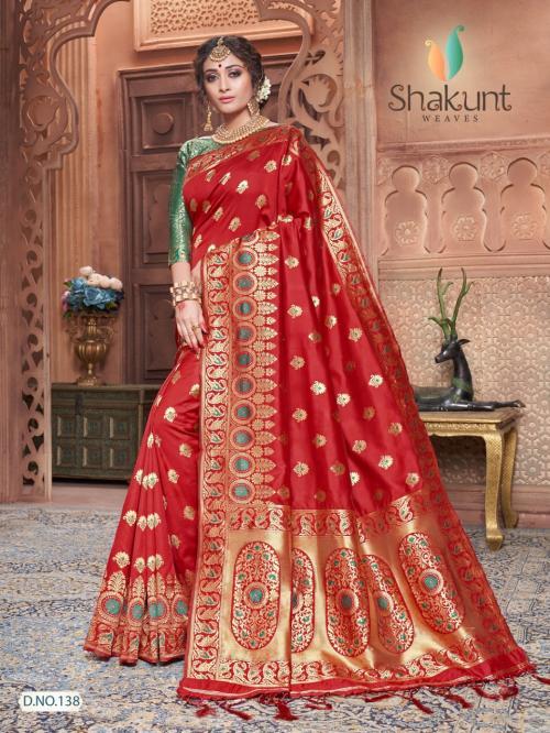 Shakunt Saree Tapaswini wholesale saree catalog