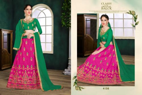 Sanskar Style Royal wholesale Lehengas catalog