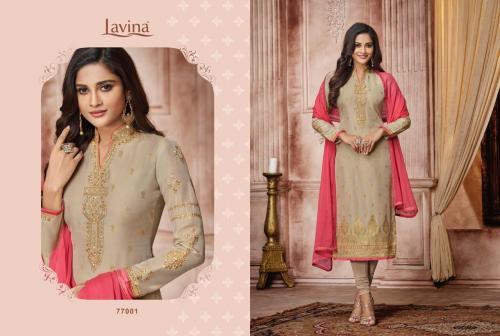 Lavina Fashion Vol-77 77001-77006 Series
