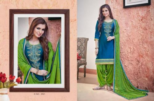 Kessi Fabric Patiala House Vol-68 Wholesale Salwar Kameez Catalog