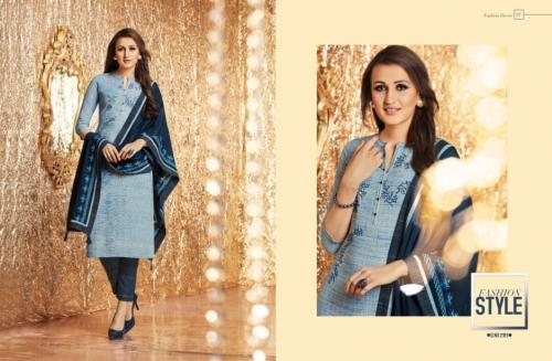 Kessi Rangoon Soft Touch Wholesale Salwar Kameez Catalog