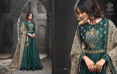 Mohini Fashion Glamour Vol 49 Wholesale Salwar Kameez